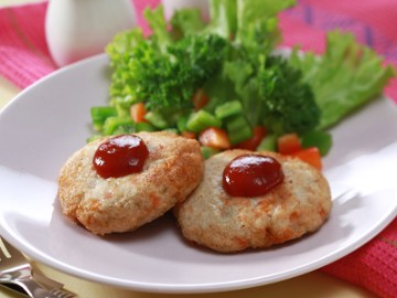 Resep Makanan Diet -Marinara Poached Egg