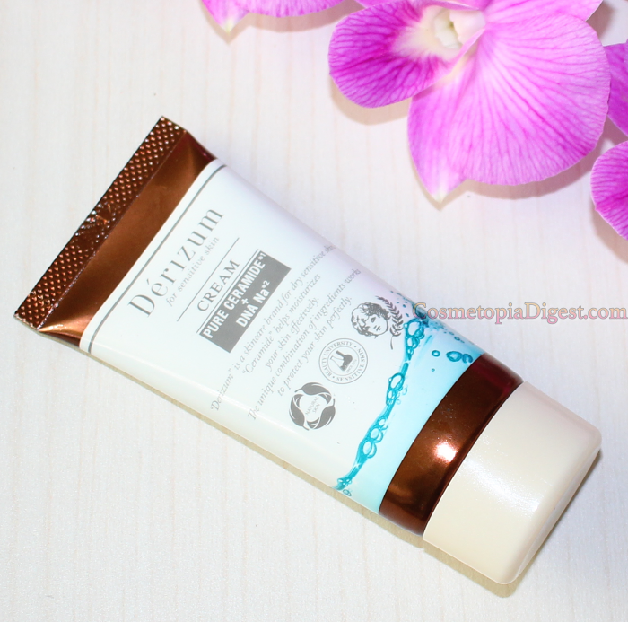 Derizum Moisture Veil Skin Cream