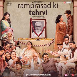 Ram Prasad Ki Tehravi (2020)
