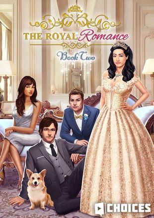 Zura janai, Sagwa da!: The Royal Romance Book 2 Chapter 18 Walkthrough