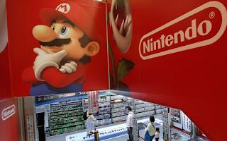 Νέα κονσόλα για τη Nintendo τον Σεπτέμβριο