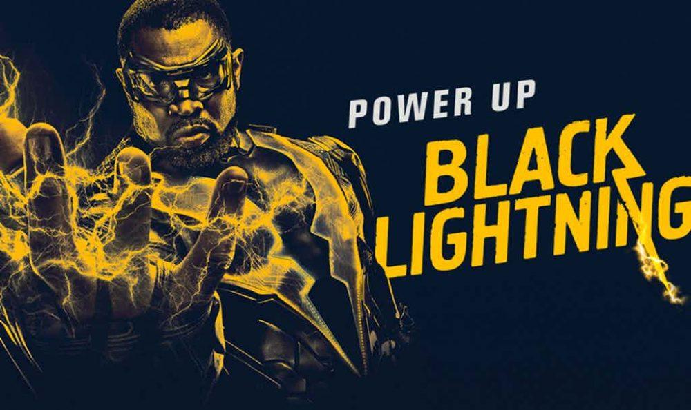 Black Lightning Season 1 สายฟ้าแห่งยุติธรรม ปี 1 ทุกตอน พากย์ไทย