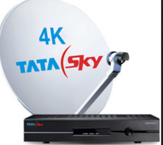 How to Tata sky mange packs 2020