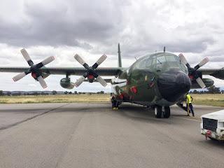 C-130H Hercules A-1337 d