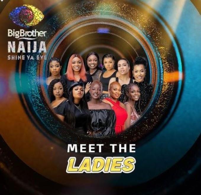 BBNAIJA!! Meet The 11 Female Housemates in BBNaija Season 6 – Who Are You Supporting?