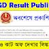 SSC GD Constable Result  - SSC GD Cut Off 2019 | SSC GD Result