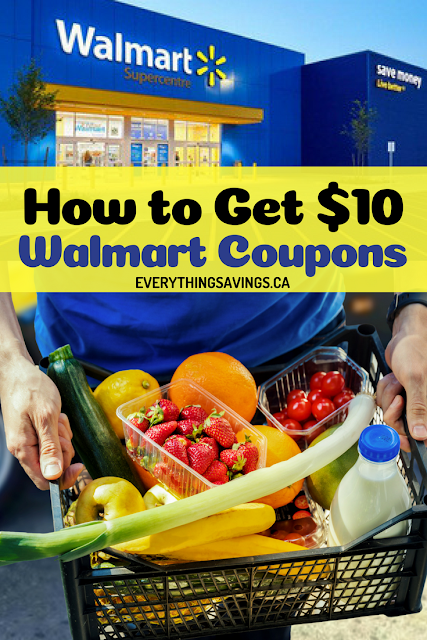 How to Grocery Shop Online at Walmart Canada