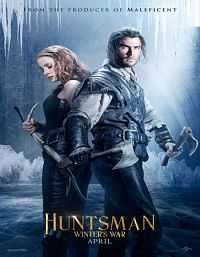 The Huntsman Winters War (2016) Download 300MB DVDrip