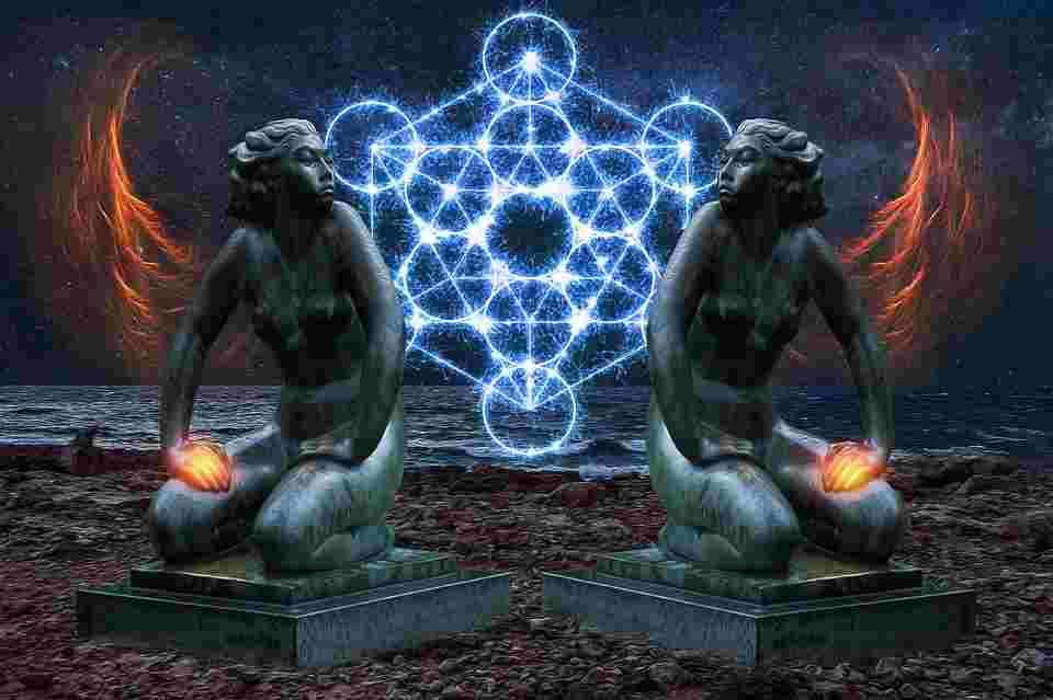 Η κβαντική ψυχή του κόσμου (Ντοκιμαντέρ)