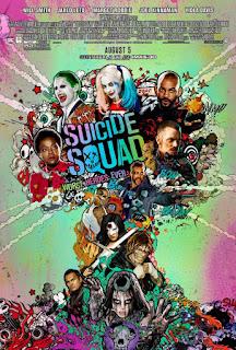 Sinopsis dan Pemeran Film Suicide Squad