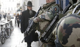 '70% of European Jews Won't Go To Shul On High Holy Days Despite Heightened Security'