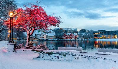Julemarked Norwegian Christmas market
