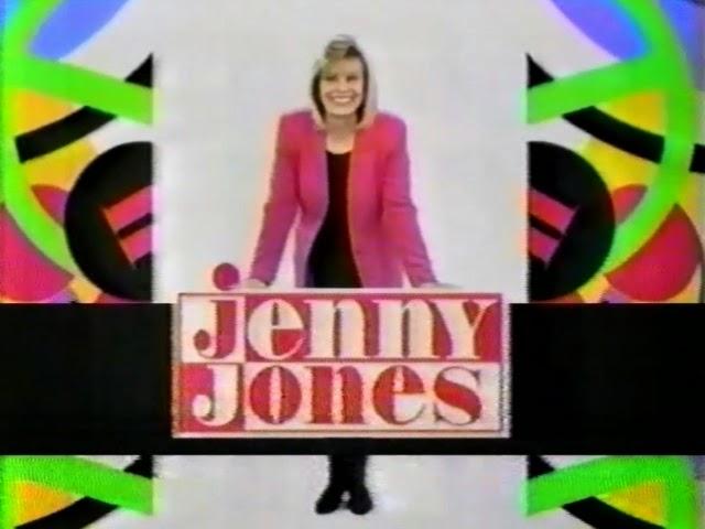 The jenny jones show midget