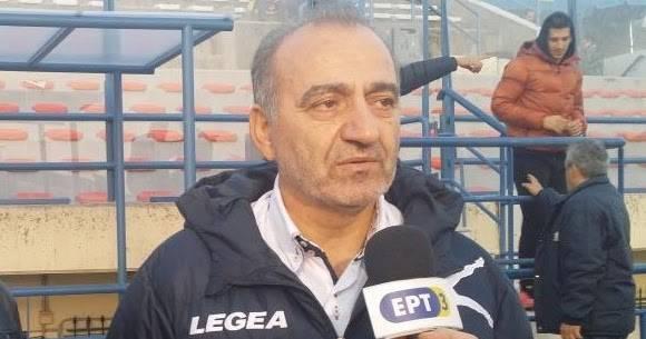 Γιάννης Ζαντόπουλος :  Τουλάχιστον έξι ομάδες από τον πρώτο όμιλο δεν θα κατέβουν