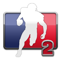 Download Backbreaker 2 Vengeance Apk Full for Android