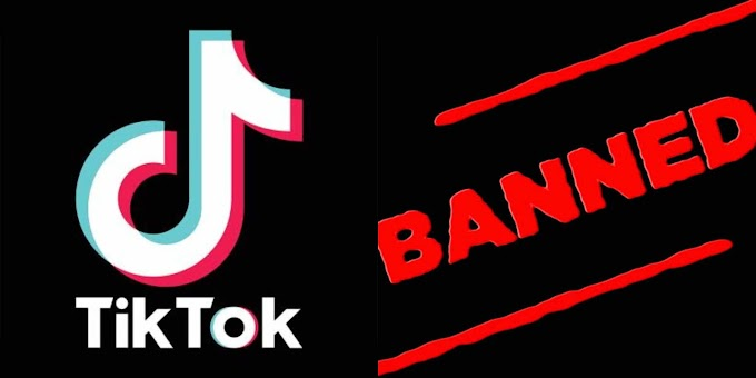 India ban TikTok ( India vs China )