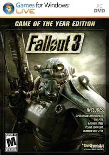 Fallout 3 Game Of The Year Edition (PC) 2010