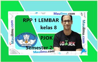 rpp-1-lembar-pjok-kelas-8-smp-semester-2