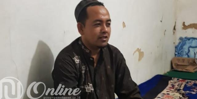 Hina PP Lirboyo, HIMASAL Pamekasan Tuntut Admin NU GL Minta Maaf