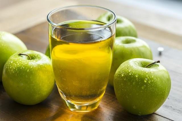 5 incredible Benefits of Apple Cider Vinegar