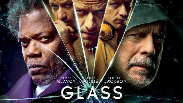 Glass (2019) Hindi Dubbed Movie 720p BluRay Download