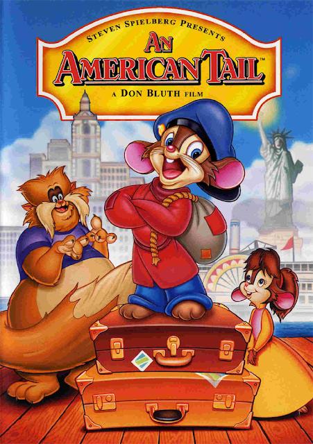 An American Tail 300MB Hindi English Dual Audio Free Download