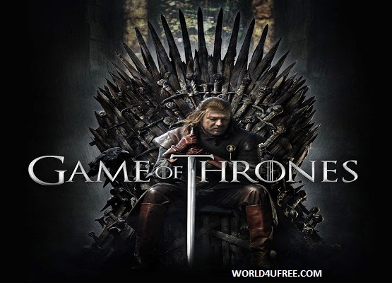 Game of Thrones S04E10 HDTV 480p 250mb ESub