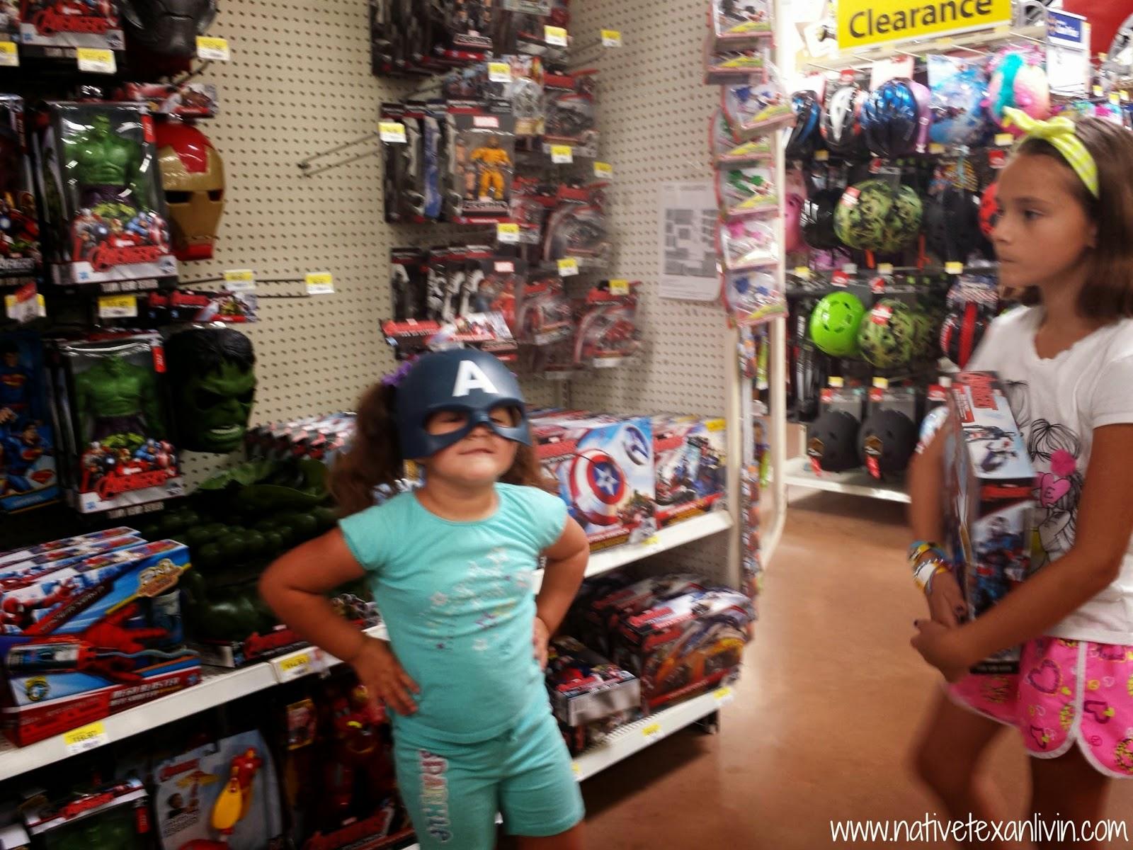 #AvengersUnite #CollectiveBias #shop