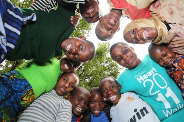 Shirika la AGPAHI Lazindua Kambi ya Watoto na Vijana Mkoani Kilimanjaro