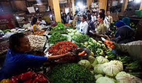 Sayuran Yang Paling Laku Dipasaran Dan Cepat Habis Saat Ini