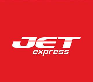 Lowongan PT. Jaringan Expedisi Transfortasi (JET Express) Pekanbaru Januari 2021