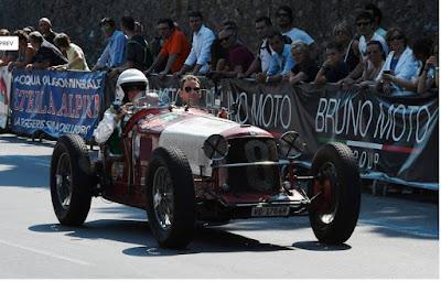 41f0a98a17 Il Circuito delle Mura verrà percorso anche quest'anno in senso orario come  nel 1935, con partenza dalla Piazza della Cittadella, attraverso la porta  del ...