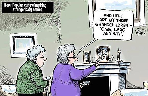 Bud's: Senior Humor