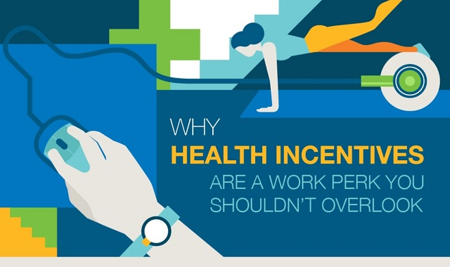 Why health incentives are a work perk you shouldn't overlook
