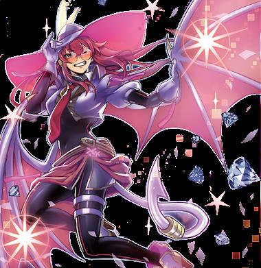 Evil☆Twin Lilla (Yu-Gi-Oh!)