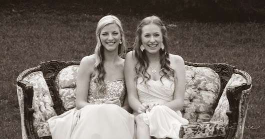 HAILEY & PAIGE PROM