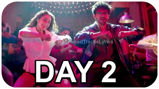 love-aaj-kal-box-office-collection-day-2