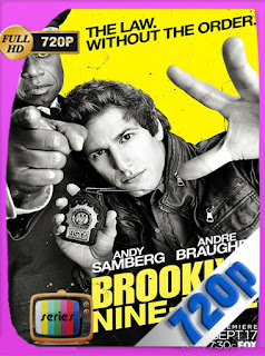 Brooklyn Nine-Nine – Temporada 7 (2013) [Ingles-Subtitulado] [720P] [GoogleDrive] Hazroah