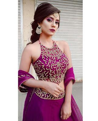 Khushi Jagtap actress