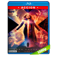X-Men: Dark Phoenix (2019) BDRip 1080p Audio Dual Latino-Ingles