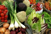 tips menyimpan sayuran dalam kulkas