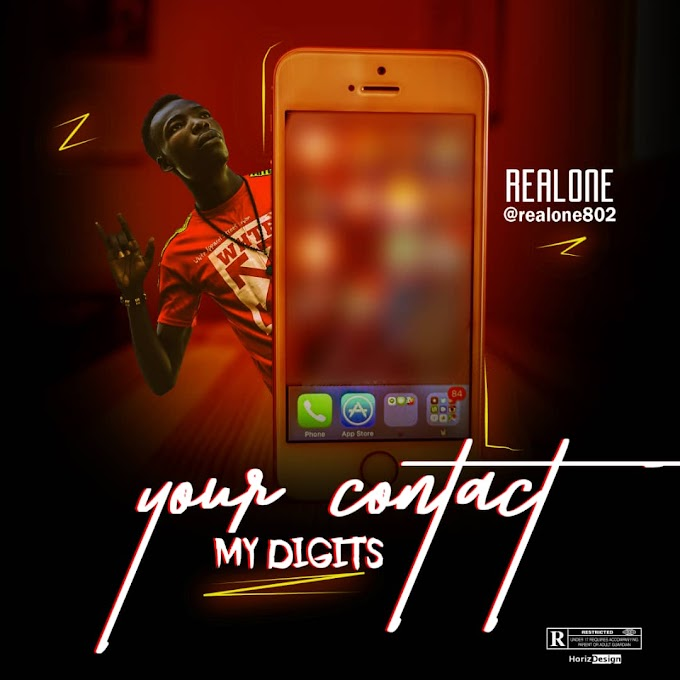 SAI MUSIC: REALONE --- YOUR CONTACT MY DIGIT