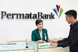 Lowongan Kerja PT Bank Permata Tbk Oktober 2020