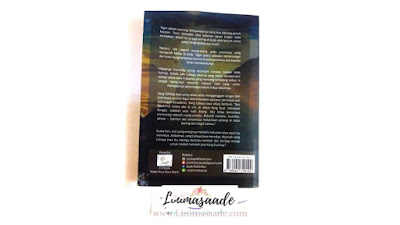Review Novel Cahaya Untuk Tegar Karya Nuri Thakya
