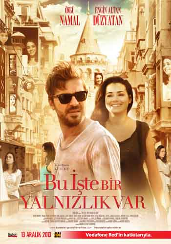 There Is A Loneliness 2013 480p 300MB WEB-DL Hindi Dubbed MKV