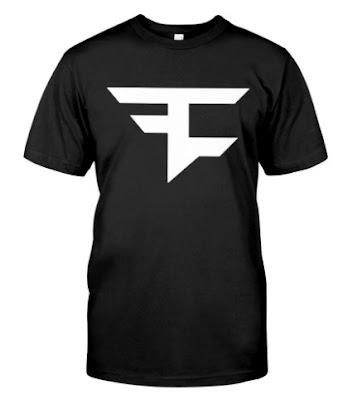 Faze clan merch T Shirts Hoodie Sweatshirt Amazon. GET IT HERE