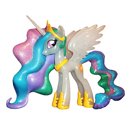 My Little Pony Glitter Princess Celestia Vinyl Funko