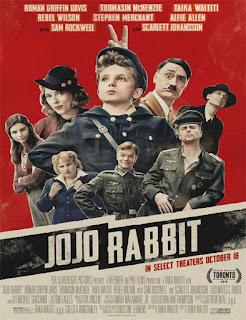 Jojo Rabbit (2019) | DVDRip Latino HD GoogleDrive 1 Link