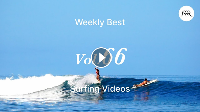 Best Surfing Videos of the Week 66