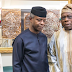 BIAFRA: Our plan was not to wipe out entire Igbo race - Obasanjo